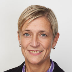 Jacqueline Legrand